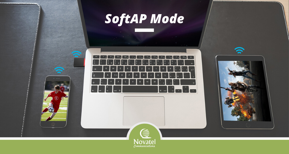Reference Image: SoftAP Mode