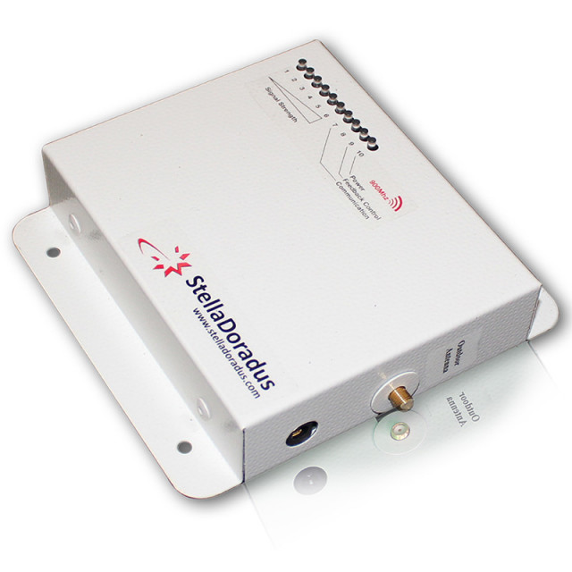 Signal Repeater Kit for 4G LTE - SD-RP1002-D (1800MHz)