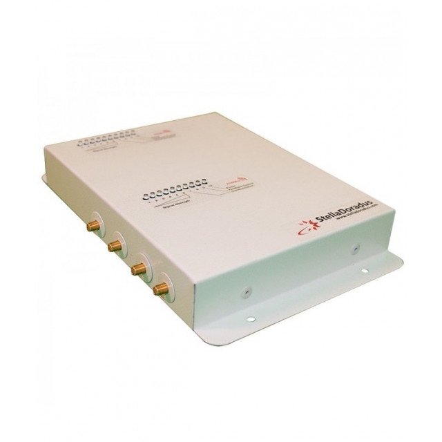 Signal Repeater Kit for Voice/SMS & LTE Data – RP-GD-4P (900MHz / 1800MHz)