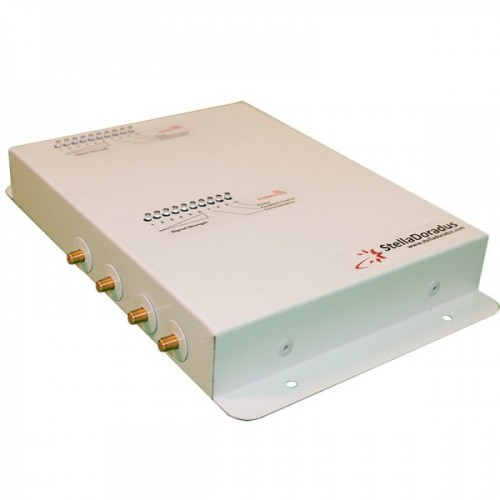 Signal Repeater Kit for Voice/SMS & 3G Data – SD-RP1002-GW-4P (900MHz / 2100MHz)