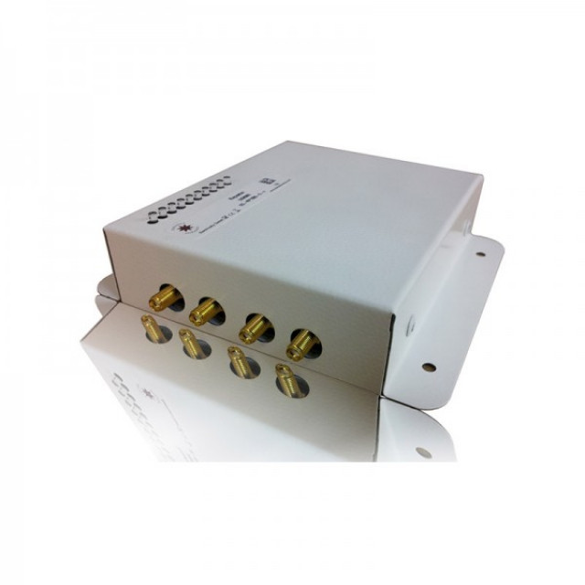 Signal Repeater Kit for Voice Calls / SMS - SD-RP1002-G-4P (GSM 900MHz)