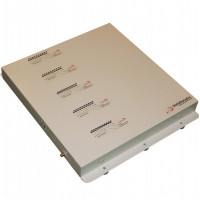 Signal Repeater Kit for Voice/SMS, LTE and 3G Data – SD-RP1002-LGDWH (800MHz / 900MHz / 1800MHz / 2100MHz / 2600MHz)
