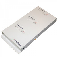 Signal Repeater Kit for Voice/SMS, LTE & 3G Data – RP-LGW (800MHz / 900MHz / 2100MHz)