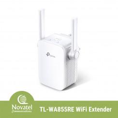 TP-Link TL-WA855RE 300Mbps Compact Wi-Fi Range Extender