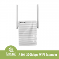 Tenda A301 - N300 Mini WiFi Range Extender