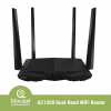 Tenda AC6 - AC1200 Smart Dual-Band Wi-Fi Router