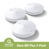 TP-Link Deco M9 Plus - Mesh WiFi System for Smart Homes