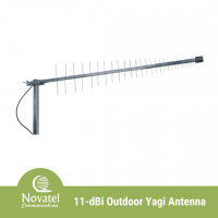 ISKRA P-58 L700 UNI H/V SMA - 11dBi Yagi Antenna for LTE/3G/GSM/Wi-Fi Modems & Routers