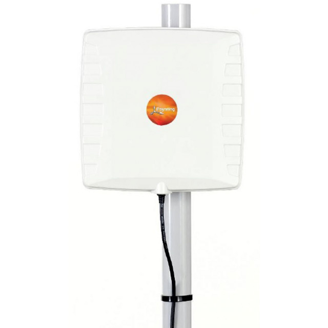Poynting Patch-25 - Circular RFID LTE/GSM Antenna