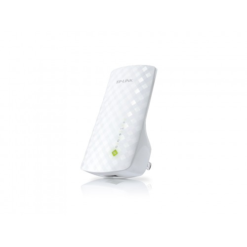 TP-Link RE200 Wi-Fi Range