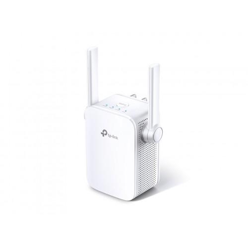 TP-Link RE305 Wi-Fi Range