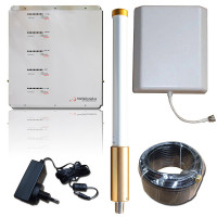 SD-RP1002-LGDWH-O Mobile Phone Signal Booster Kit