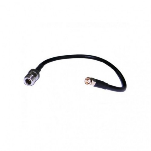Pigtail 30cm Cables (SMA Male – SMA Male)