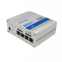 Teltonika RUTX11 - Dual SIM LTE Router with WiFi/GPS/GLONASS / Gigabit LAN Port / Carrier Aggregation
