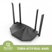 Tenda AC19 - Dual Band Gigabit WiFi Router (AC2100)