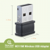 Tenda W311MI - 150Mbps Wireless Network USB2.0 Adapter (Linux Compatible)