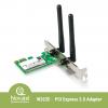 Tenda W322E - Wireless N300 PCI Express 2.0 Adapter