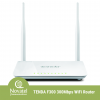 Tenda F300 - Wireless-N 300Mbps Home WiFi Router